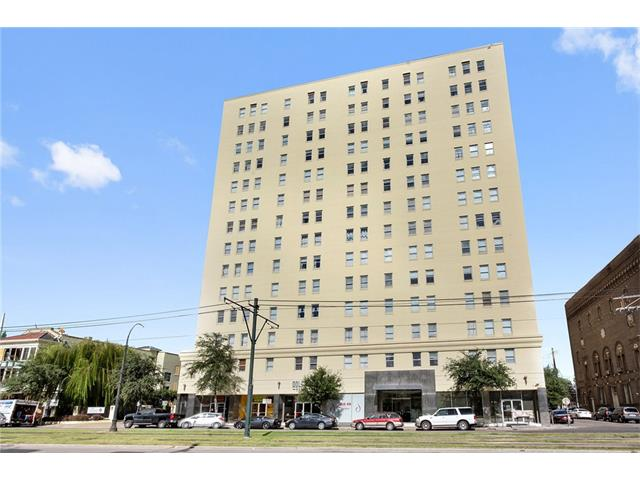1205 ST CHARLES Avenue 801, New Orleans, LA 70130