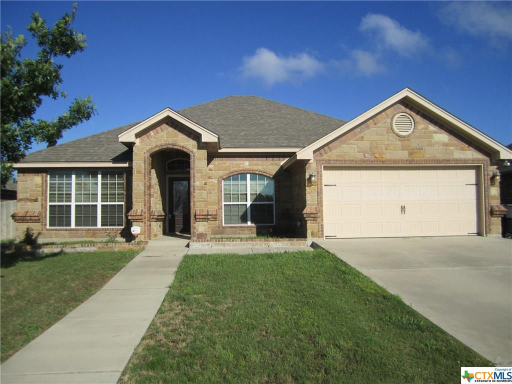 4930 Sean Patrick Glen, Temple, TX 76502