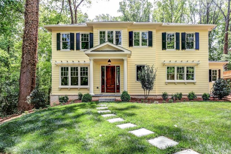 1847 Decatur Road, Atlanta, GA 30307