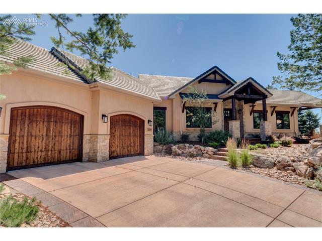 5017 La Tour View, Colorado Springs, CO 80906