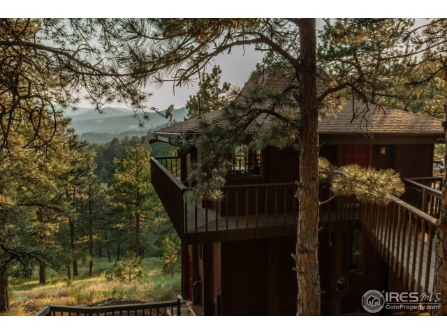 2591 Sunshine Canyon Dr, Boulder, CO 80302