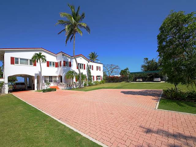 FOR SALE BY SEALED BID, New Providence/Paradise Island,  00008