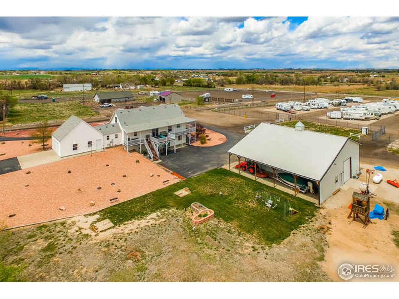2886 County Road 41, Hudson, CO 80642