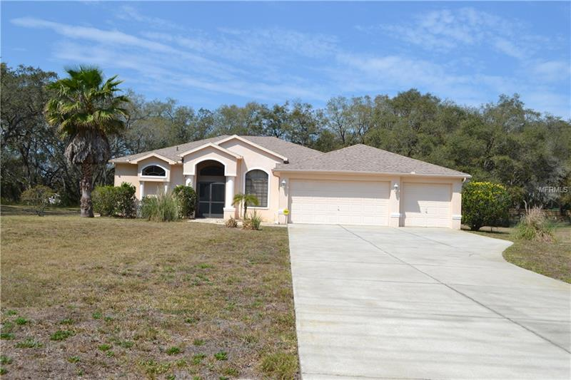 18251 EAST ROAD, HUDSON, FL 34667