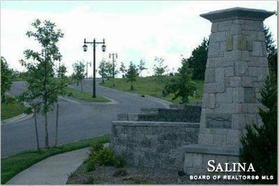 1822 Overlook Drive, Salina, KS 67401