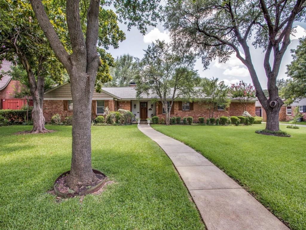 5520 Caladium Drive, Dallas, TX 75230