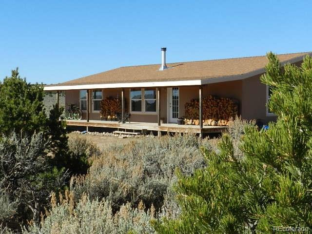 16852 Bull Elk Trail, San Luis, CO 81152