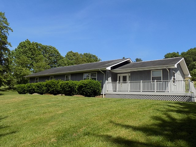 2238 Germany Hollow Road, Wheelersburg, OH 45694