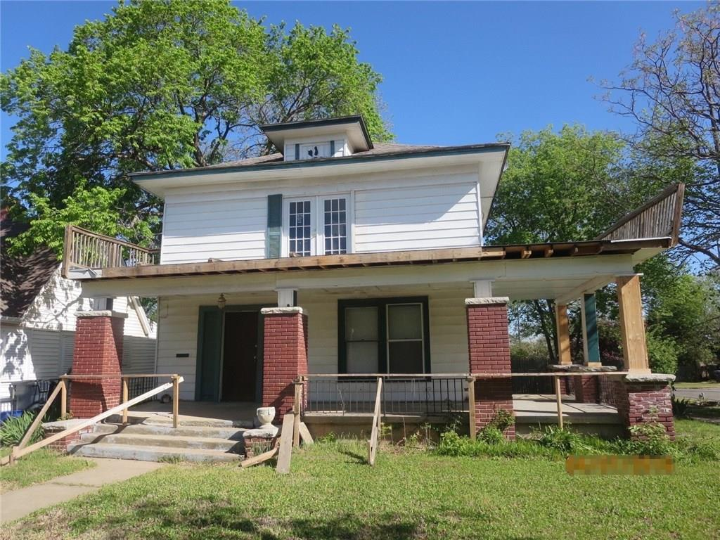 1601 NW 21st Street, Oklahoma City, OK 73106