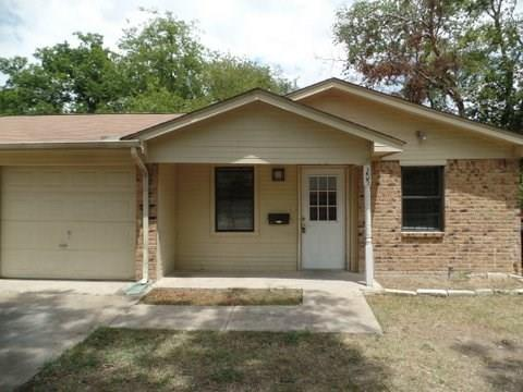 205 Gerrish Street, McKinney, TX 75069