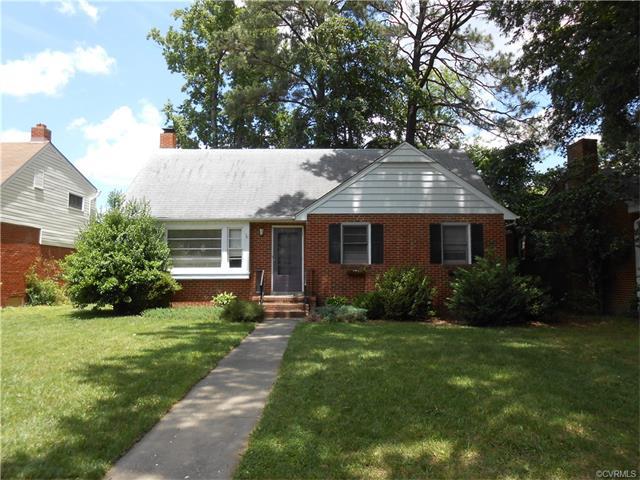 4812 Fitzhugh Avenue, Richmond, VA 23230