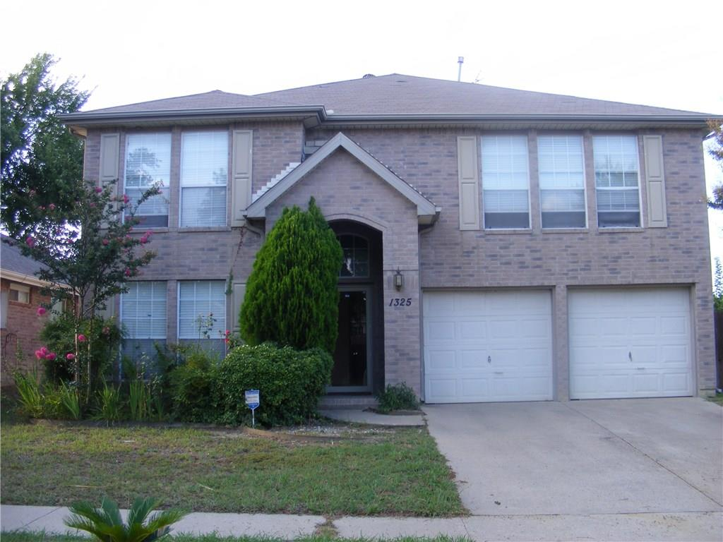 1325 Forbes Drive, Garland, TX 75040