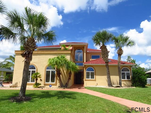 9 Crampton Court, Palm Coast, FL 32137