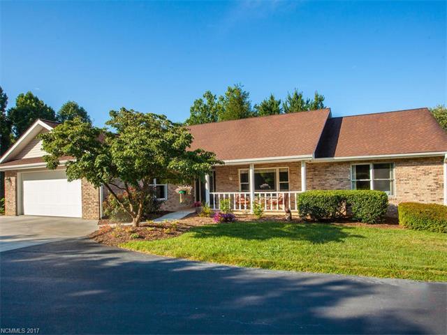 1461 Mountain Meadow Drive 16, Hendersonville, NC 28739