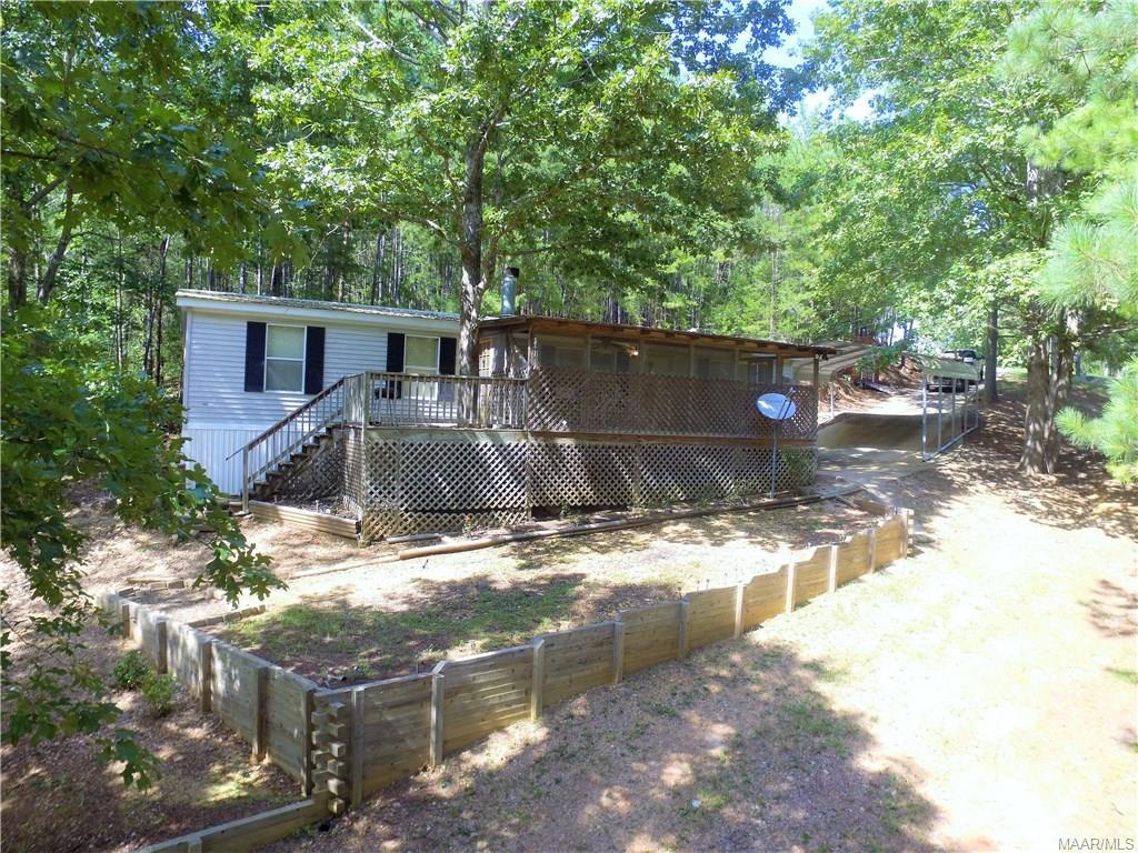 50 Duck Cove Ln ., Shelby, AL 35143