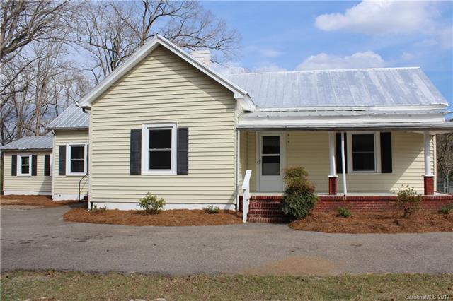305 Park Road, Wadesboro, NC 28170