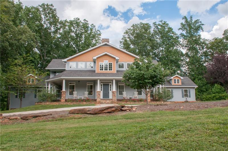 5660 Wheeler Road, Auburn, GA 30011
