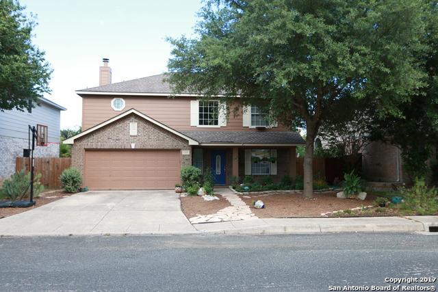 1322 Oakcask, San Antonio, TX 78253