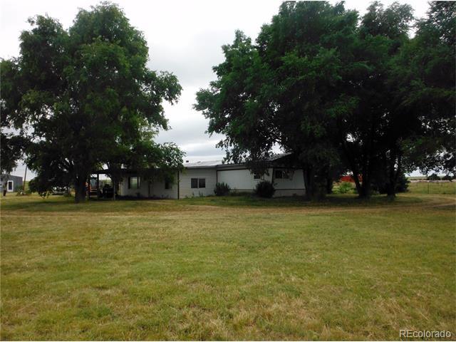 13405 County Road V, Seibert, CO 80834