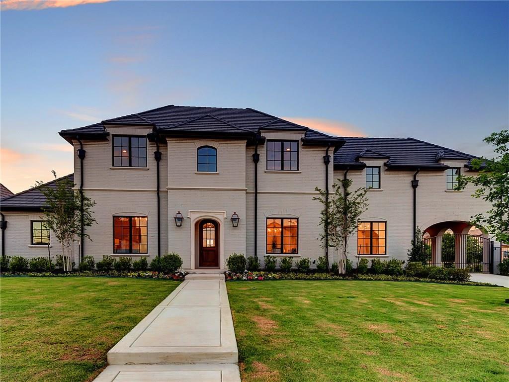 9404 Marbella Drive, Fort Worth, TX 76126