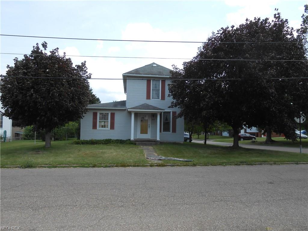 604 Walnut St, Crooksville, OH 43731
