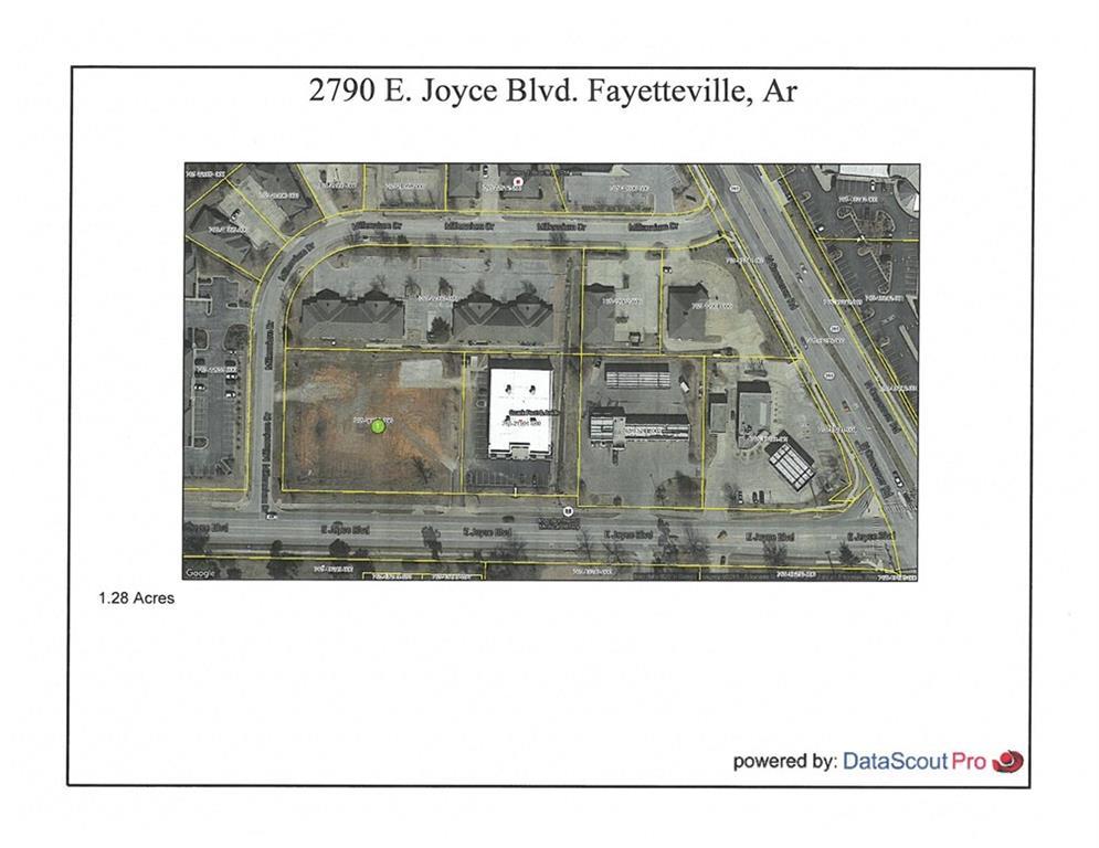 2790 E Joyce BLVD, Fayetteville, AR 72703