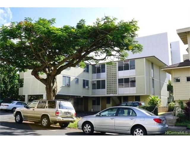 1717 Makiki Street, Honolulu, HI 96822