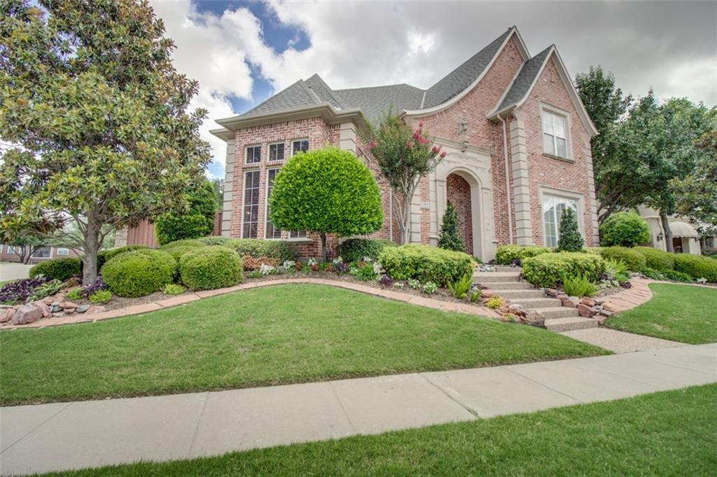 5808 Spring Glade Court, Plano, TX 75093