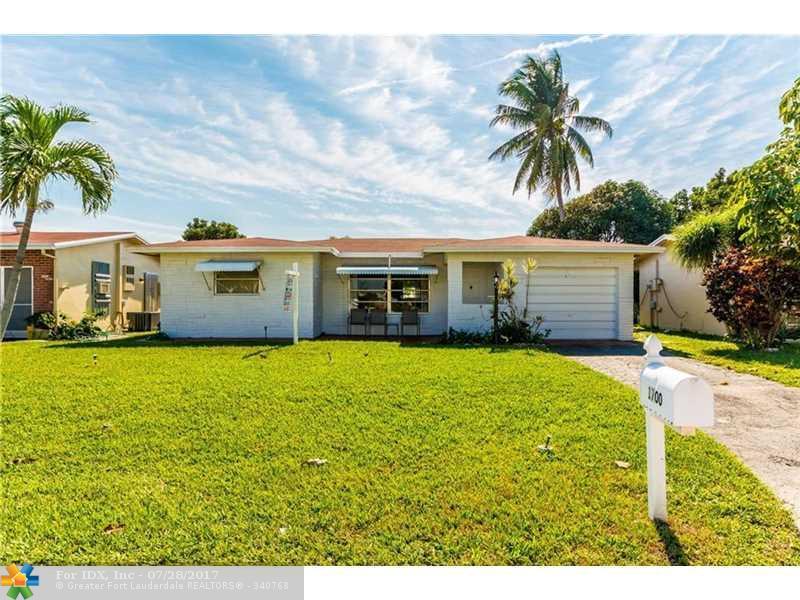 1700 NW 49th Ct, Deerfield Beach, FL 33064
