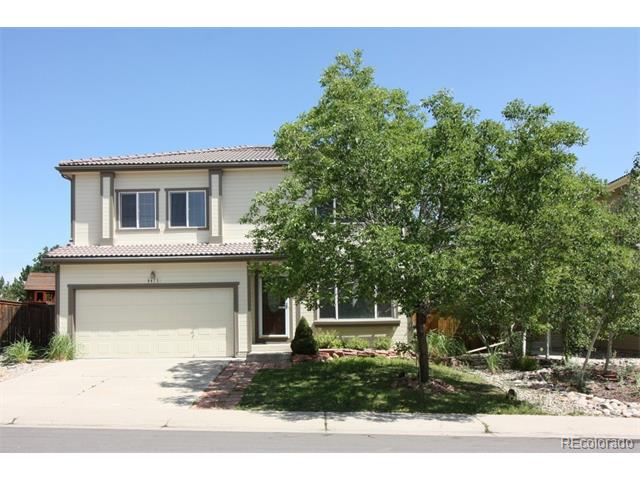 4473 Lyndenwood Circle, Highlands Ranch, CO 80130