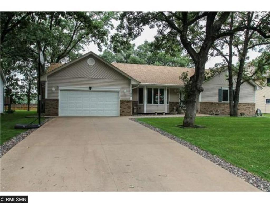 12196 Lily Street NW, Coon Rapids, MN 55433