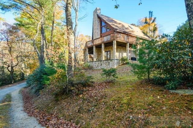 279 Rocking Horse Lane, Blowing Rock, NC 28605