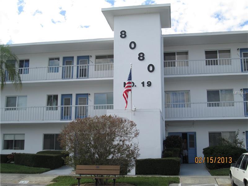8080 112TH STREET 202, SEMINOLE, FL 33772