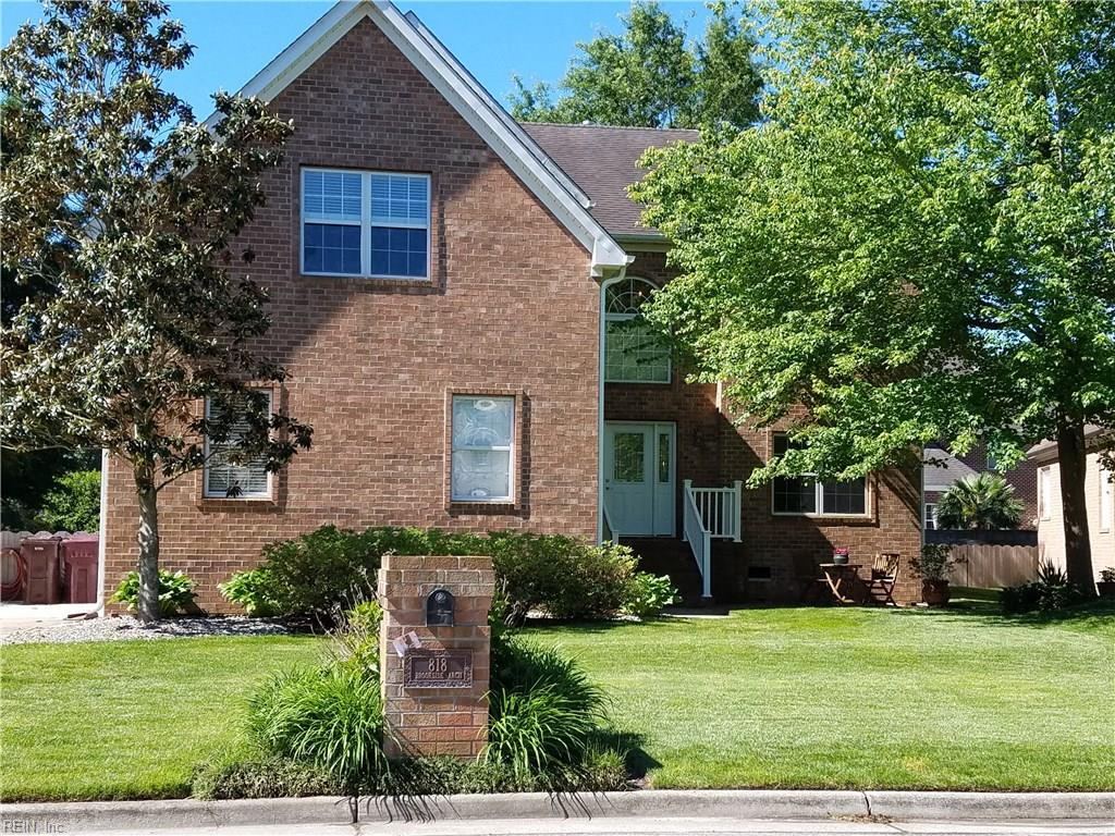 818 BROOKSIDE ARCH, Chesapeake, VA 23322