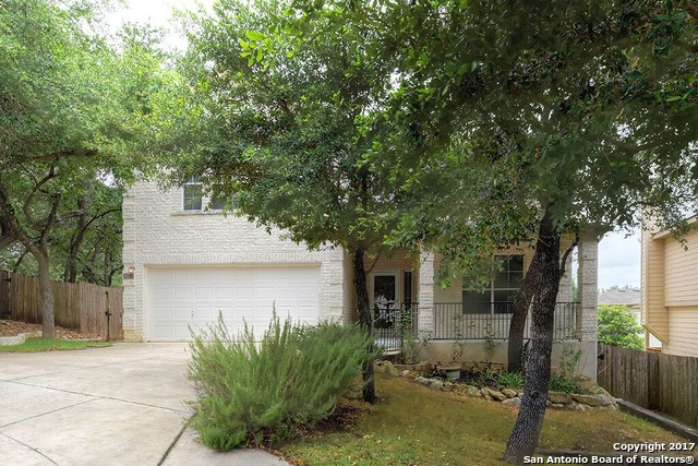 4507 Bethel Bend, San Antonio, TX 78247