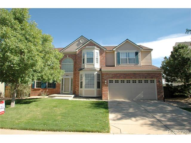 9818 Townsville Circle, Highlands Ranch, CO 80130