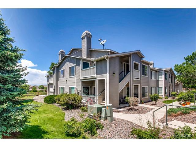 3712 Cactus Creek Court 204, Highlands Ranch, CO 80126
