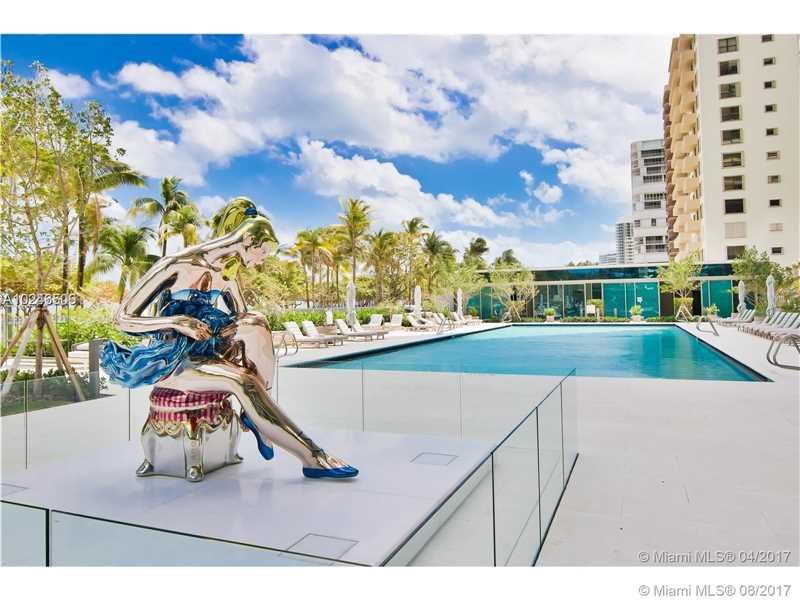 10201 COLLINS AVE. 1005 S, Bal Harbour, FL 33154
