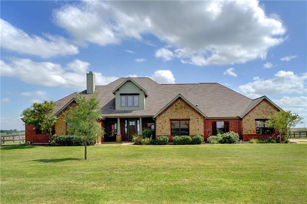 6121 High Meadows Drive, Krum, TX 76249