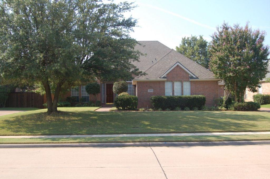 2213 Danielle Drive, Colleyville, TX 76034