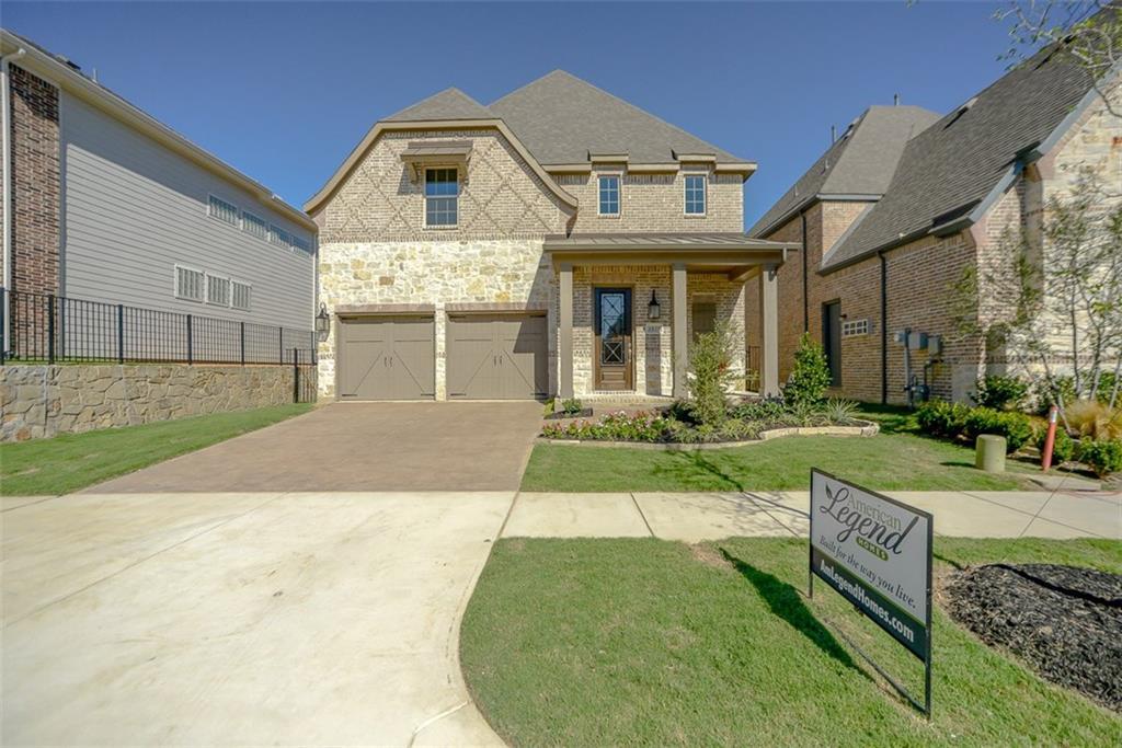 1038 Stephen Street, Allen, TX 75013
