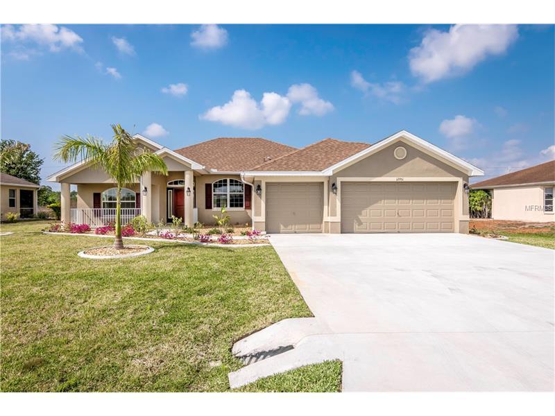 13009 PEMBROKE CIRCLE S, LAKE SUZY, FL 34269