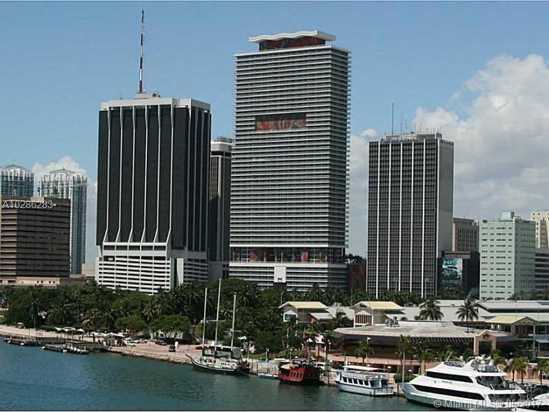 50 BISCAYNE BL 4505, Miami, FL 33132