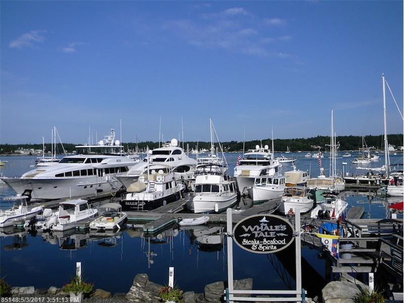 125 Atlantic AVE , Boothbay Harbor, ME 04538