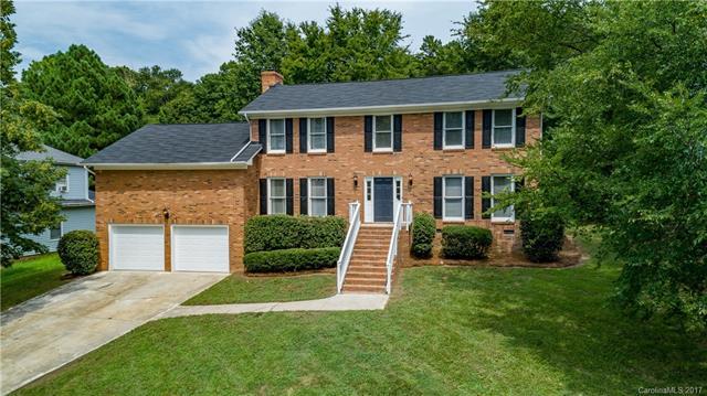 924 Balsam Terrace, Charlotte, NC 28214