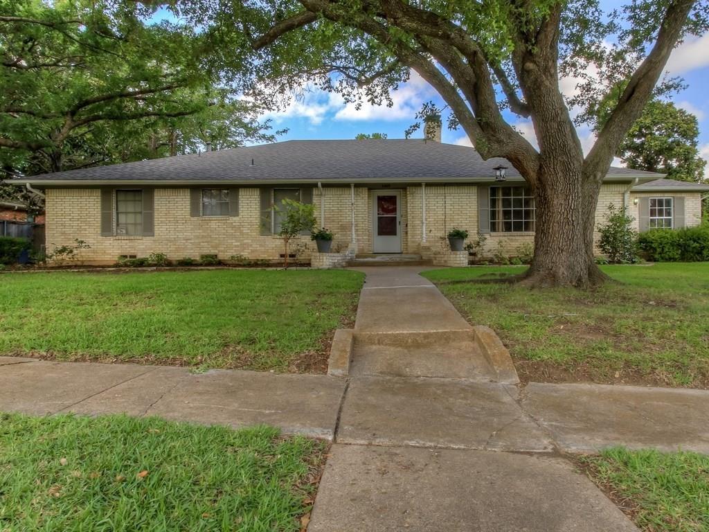3309 Hampden Drive, Garland, TX 75043