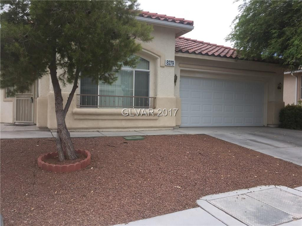8279 STERLING HARBOR Court, Las Vegas, NV 89117