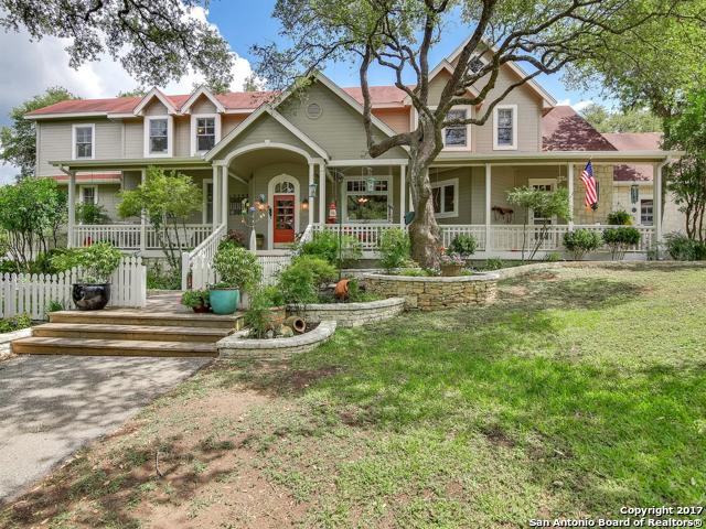 105 WOODLAND RANCH RD, Boerne, TX 78015