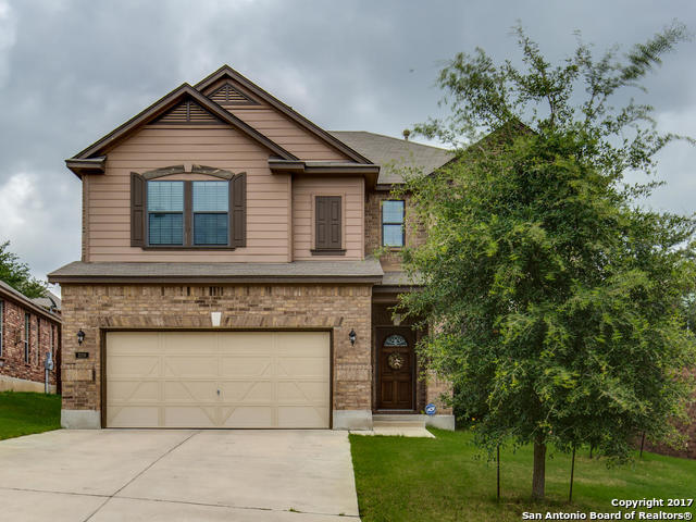 21218 Cinch Run, San Antonio, TX 78258