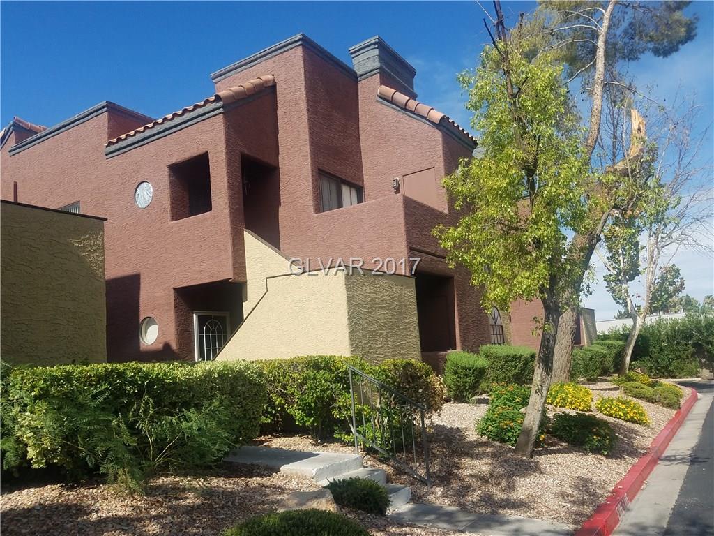 4050 PACIFIC HARBORS Drive 108, Las Vegas, NV 89121